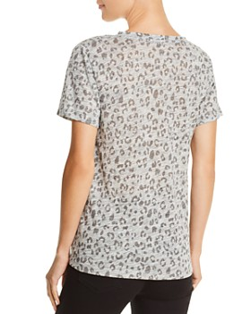 Rails - Cara Leopard Print Tee - 100% Exclusive