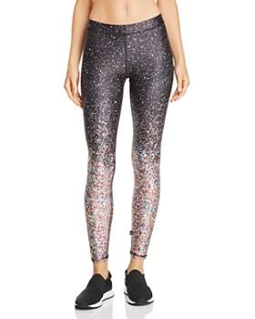 Terez - Glitter Night Leggings