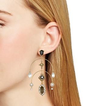 Badgley Mischka - Drop Earrings