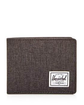 Herschel Supply Co. - Roy Bi-Fold Wallet