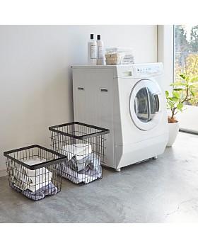 Yamazaki - Tower Laundry Basket, Medium