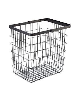 Yamazaki - Tower Laundry Basket, Large