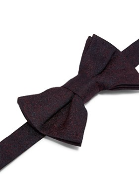 Ted Baker - Kisbow Sparkly Bow Tie