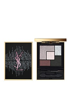 Yves Saint Laurent Black Opium Sound Pulse Couture Eye Palette - 100% Exclusive - Bloomingdale's_0