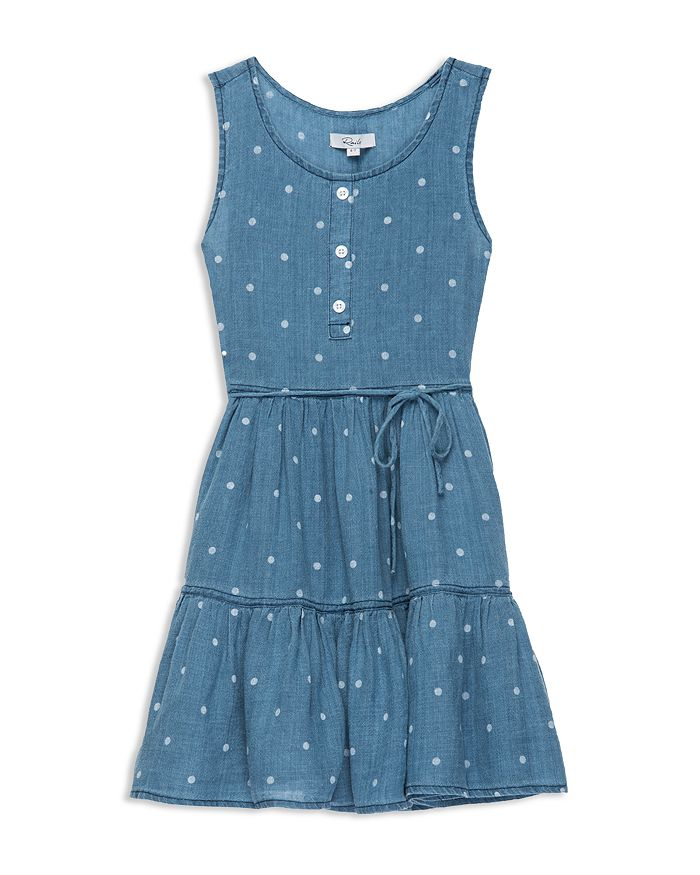 Rails - Girls' Kate Polka-Dot Dress - Big Kid
