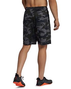 Nike - Camouflage Dri-FIT Training Shorts