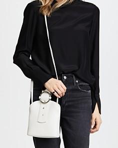 PARISA WANG - Addicted Small Leather Crossbody