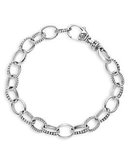 LAGOS - Sterling Silver Links Bracelet