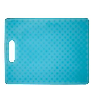 Architec Gripper Translucent Cutting Board, 11 x 14