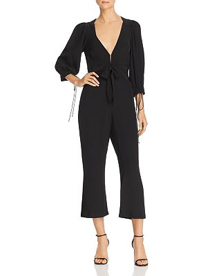For Love Lemons Georgi Jumpsuit Bloomingdales