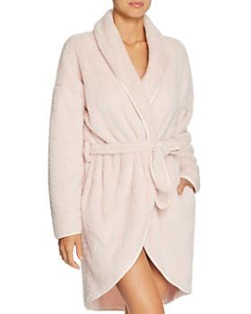 148a09fb3ff Natural Skin - Winnie Plush Cozy Wrap Robe ...