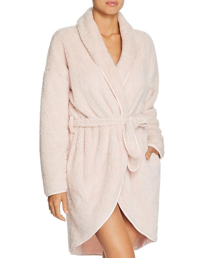 Natural Skin - Winnie Plush Cozy Wrap Robe