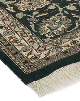 """Solo Rugs - Tabriz Sina Hand-Knotted Area Rug, 10' 4"""" x 13' 10"""""""