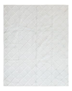 Solo Rugs Flatweave Nadia Hand-Knotted Area Rug, 8'0 x 10'0