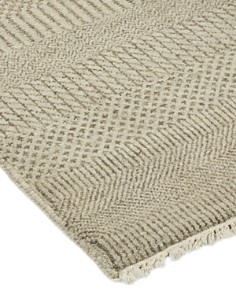 Solo Rugs - Savannah Cambridge Hand-Knotted Area Rug Collection