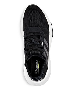 Adidas - Men's POD-S3.1 Knit Lace Up Sneakers