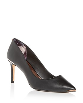 Ted Baker - Women's Wishiri Pointed-Toe Pumps