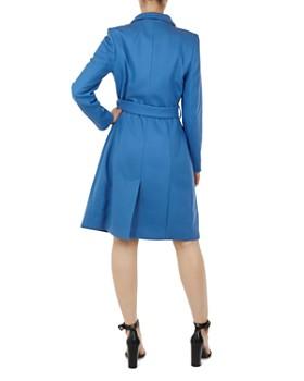 Ted Baker - Sandra Belted Wrap Coat