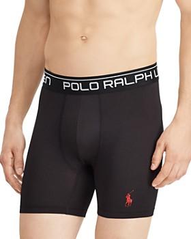 Polo Ralph Lauren - Allover Mesh Boxer Briefs