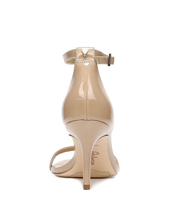 a0ed622636c Sam Edelman - Women s Patti Ankle Strap Sandals
