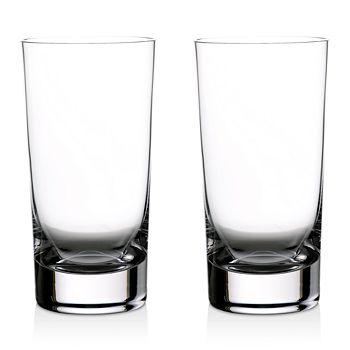 Waterford - Elegance Highball Glass, Set of 2