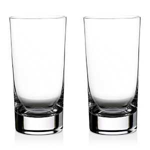 Waterford Elegance Highball Glass, Set of 2