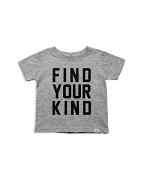Kid Dangerous - Boys' Find Your Kind Shirt - Little Kid