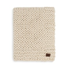 UGG® - Wharf Knit Throw