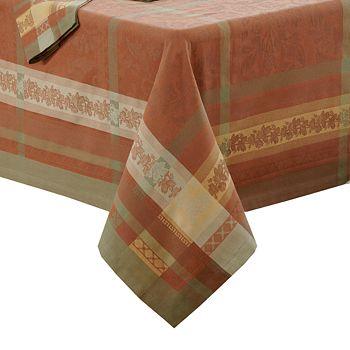 "Villeroy & Boch - Promenade Tablecloth, 63"" x 96"""