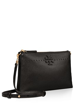 Tory Burch - McGraw Small Leather Crossbody