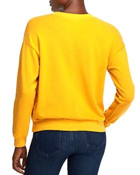 Michelle by Comune - Endicott Drop-Shoulder Sweatshirt