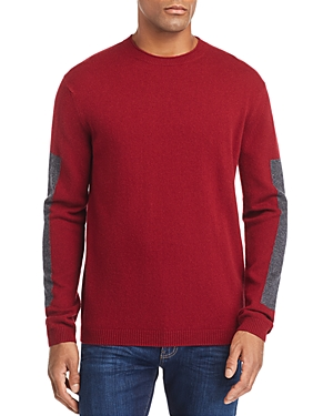 Emporio Armani Knit Crewneck Sweater