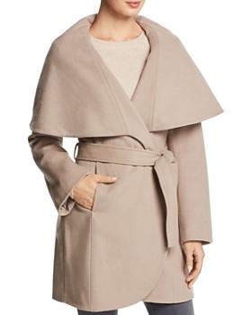 Women s Wool Coats   Cashmere Coats - Bloomingdale s 001b0d29a2a