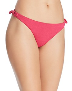 MINKPINK - Lola Side Tie Bikini Bottom