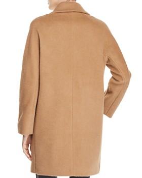 Gerard Darel - Marci Camel Coat - 100% Exclusive