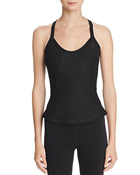 Everlast - Mesh-Inset Compression Tank