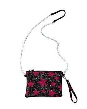 GiGi - Girls' Glitter Star Wristlet - 100% Exclusive