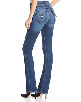 6c536f9f8bb Bootcut Jeans   High Waisted Jeans for Women - Bloomingdale s