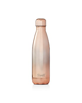 S'well - Rose Gold Ombre Bottle, 17 oz.