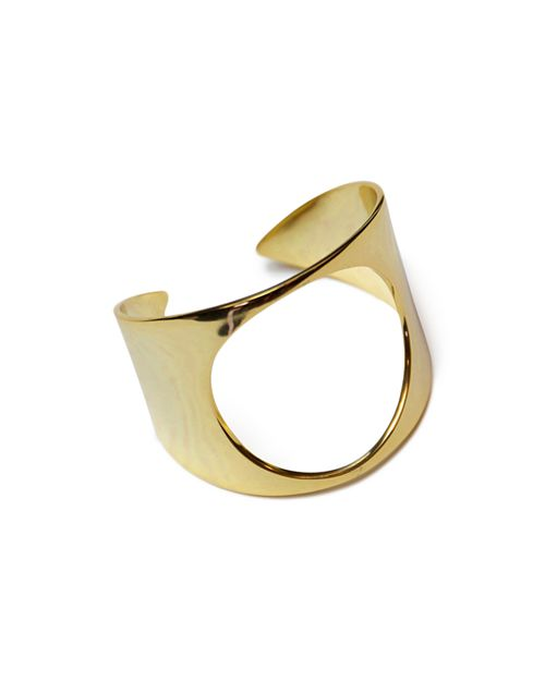 Jules Smith Euclid Cuff Bracelet