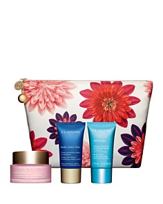 Clarins Multi-Active Radiance Reboot Skin Solutions Gift Set ($78 value) - Bloomingdale's_0