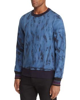 PS Paul Smith - Tie-Dye Sweatshirt