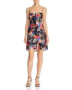 Bec & Bridge - Cha Cha Floral Mini Dress