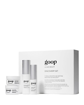 goop - Discovery Gift Set