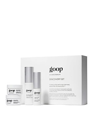 goop Discovery Gift Set