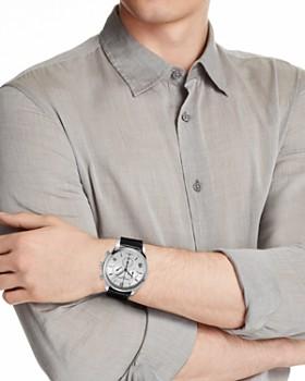 Frederique Constant - Classics Chrono Quartz Watch, 40mm