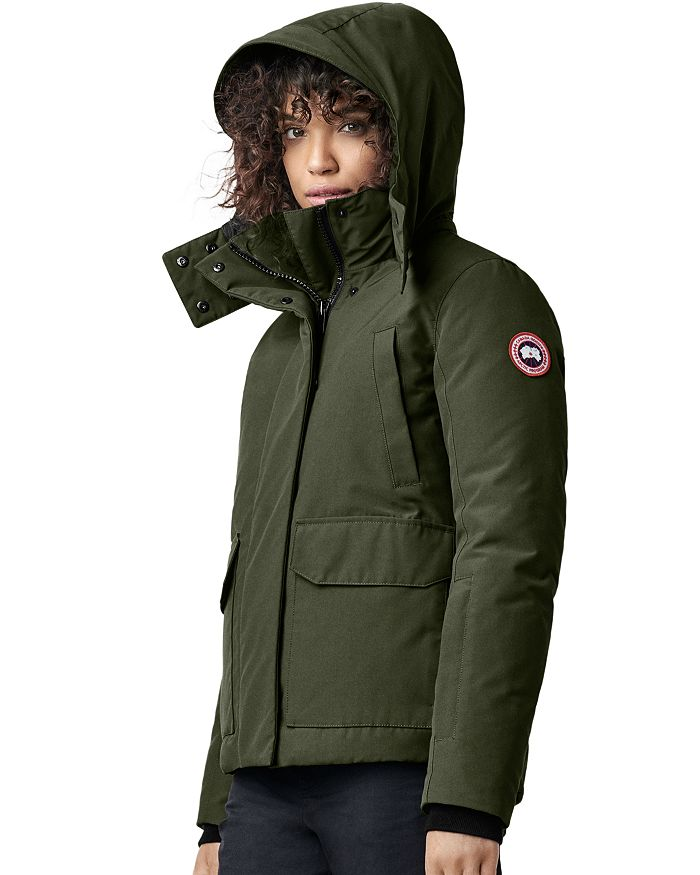 Canada Goose BLAKELY DOWN PARKA