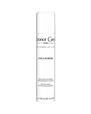 Voluforme Styling Spray for Volume & Hold