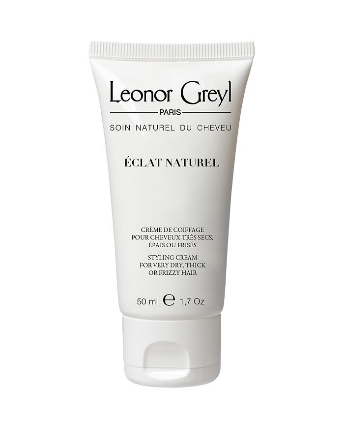 Leonor Greyl - Éclat Naturel Styling Cream for Very Dry, Thick or Frizzy Hair 1.7 oz.