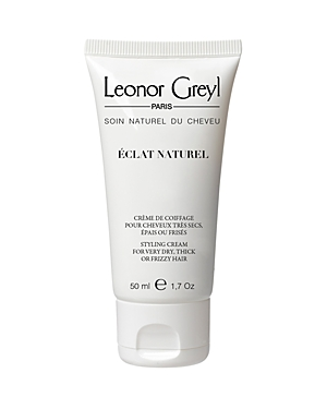 Eclat Naturel Styling Cream for Very Dry